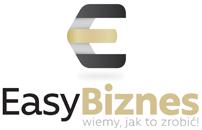 logo easy biznes